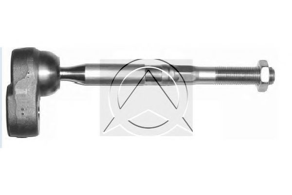 Осевой шарнир, рулевая тяга SIDEM арт.