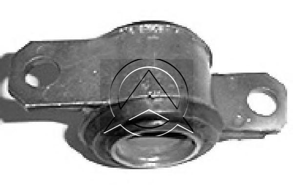Подвеска, рычаг независимой подвески колеса SIDEM арт.