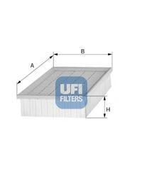 Повітряний фільтр UFI 3031900