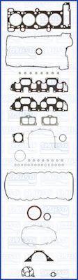 Комплект прокладок з різних матеріалів AJUSA 50105600