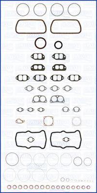 Комплект прокладок з різних матеріалів AJUSA 50114800