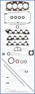Комплект прокладок з різних матеріалів AJUSA 50122100