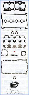 Комплект прокладок з різних матеріалів AJUSA 50153600