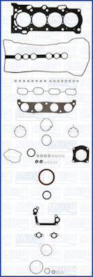 Комплект прокладок з різних матеріалів AJUSA 50177500