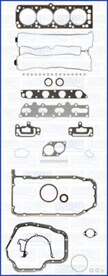 Комплект прокладок з різних матеріалів AJUSA 50189000