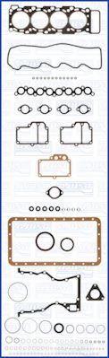 Комплект прокладок, двигатель AJUSA - 50212200