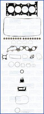 Комплект прокладок з різних матеріалів AJUSA 50235400