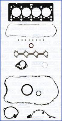 Комплект прокладок з різних матеріалів AJUSA 50241200