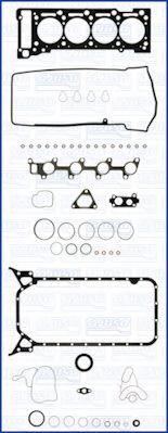 Комплект прокладок з різних матеріалів AJUSA 50255500
