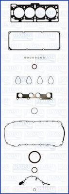 Комплект прокладок з різних матеріалів AJUSA 50277600