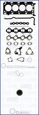 Комплект прокладок з різних матеріалів AJUSA 50299000