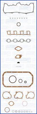 Комплект прокладок з різних матеріалів AJUSA 51006800