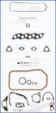 Комплект прокладок з різних матеріалів AJUSA 51016800