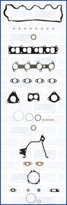 Комплект прокладок з різних матеріалів AJUSA 51026600