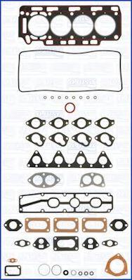 Комплект прокладок з різних матеріалів AJUSA 52019800