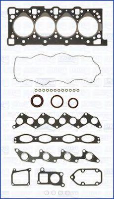 Комплект прокладок з різних матеріалів AJUSA 52131500