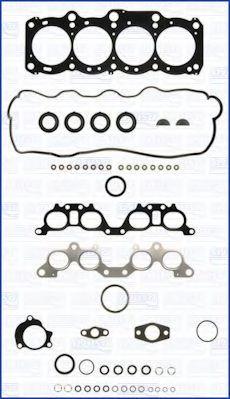 Комплект прокладок з різних матеріалів AJUSA 52163600