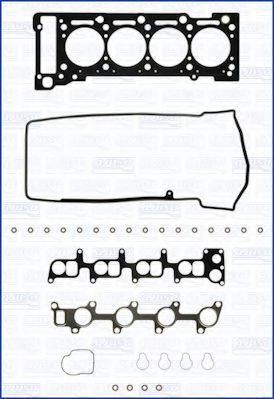 Комплект прокладок, головка цилиндра AJUSA - 52173200