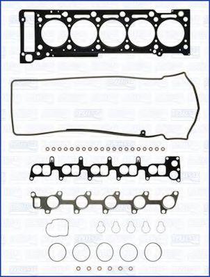 Комплект прокладок з різних матеріалів AJUSA 52175000