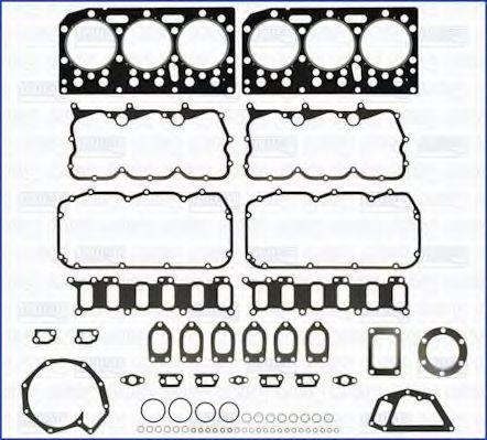 Комплект прокладок з різних матеріалів AJUSA 52183200