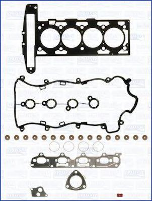 Комплект прокладок з різних матеріалів AJUSA 52256200