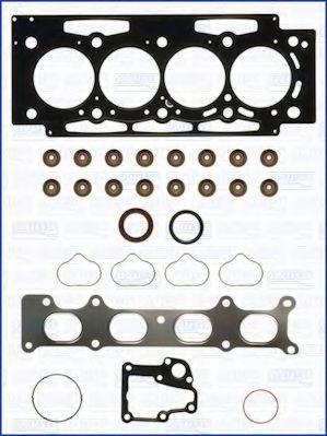 Комплект прокладок з різних матеріалів AJUSA 52258100