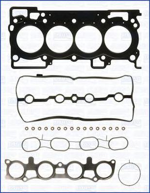 Комплект прокладок з різних матеріалів AJUSA 52263800