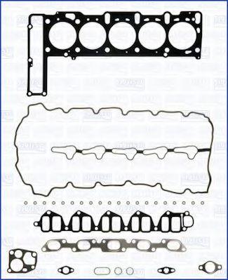 Комплект прокладок з різних матеріалів AJUSA 52268400