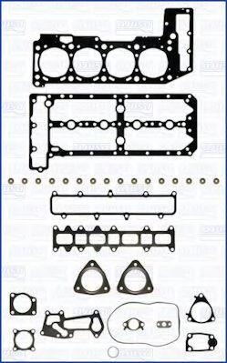 Комплект прокладок з різних матеріалів AJUSA 52269900