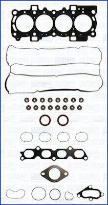 Комплект прокладок з різних матеріалів AJUSA 52270300