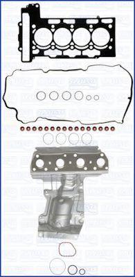 Комплект прокладок з різних матеріалів AJUSA 52273000
