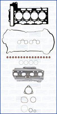 Комплект прокладок з різних матеріалів AJUSA 52273200