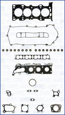 Комплект прокладок з різних матеріалів AJUSA 52277700