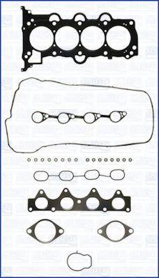 Комплект прокладок з різних матеріалів AJUSA 52283600