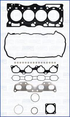 Комплект прокладок з різних матеріалів AJUSA 52353500