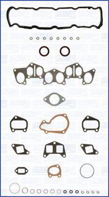 Комплект прокладок з різних матеріалів AJUSA 53001300