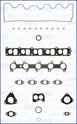 Комплект прокладок з різних матеріалів AJUSA 53014300