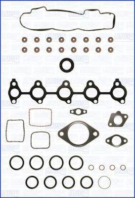 Комплект прокладок з різних матеріалів AJUSA 53018300