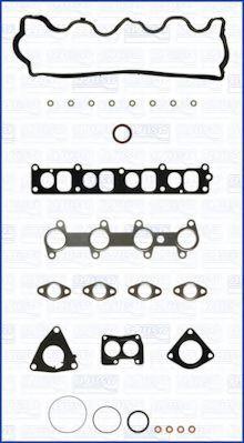 Комплект прокладок з різних матеріалів AJUSA 53021700