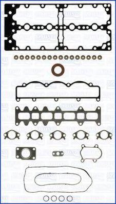 Комплект прокладок з різних матеріалів AJUSA 53033400