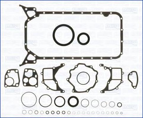 Комплект прокладок, блок-картер двигателя AJUSA - 54010500