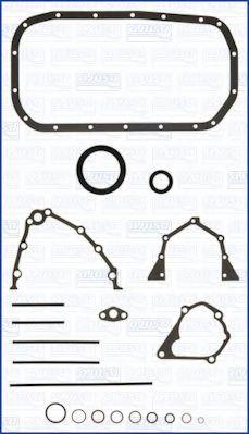 Комплект прокладок з різних матеріалів AJUSA 54041100