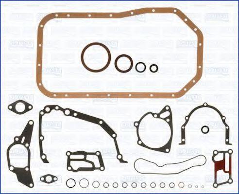Комплект прокладок з різних матеріалів AJUSA 54042600