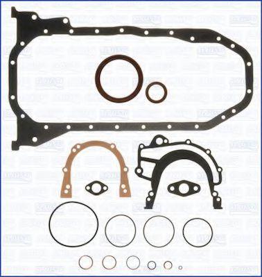 Комплект прокладок, блок-картер двигателя AJUSA - 54059500