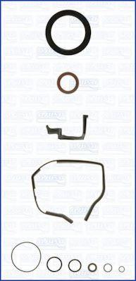 Комплект прокладок з різних матеріалів AJUSA 54086400