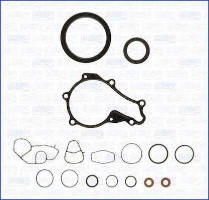 Комплект прокладок з різних матеріалів AJUSA 54131500