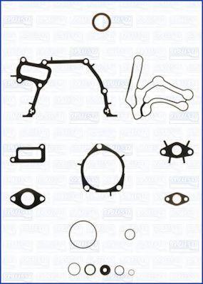 Комплект прокладок з різних матеріалів AJUSA 54150600