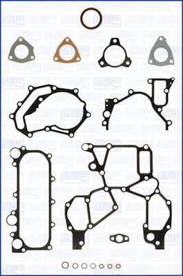 Комплект прокладок з різних матеріалів AJUSA 54156300
