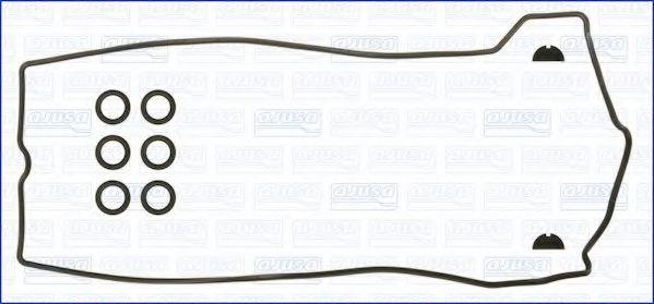 Комплект прокладок з різних матеріалів AJUSA 56002400