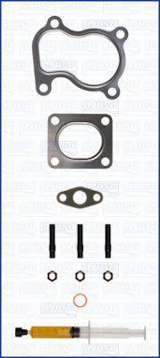 Комплект прокладок з різних матеріалів AJUSA JTC11062